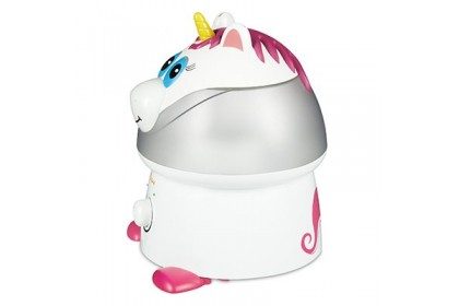 Crane USA - Misty the Unicorn Ultrasonic Cool Mist Humidifier