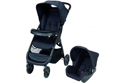 Safety 1st Amble 2-in-1 Travel System